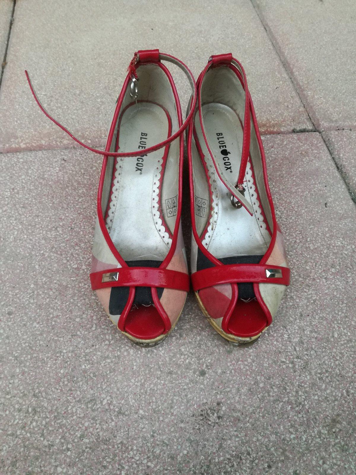 aff9f14d819 Dámska obuv