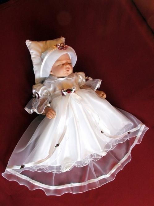 253029dce821 Oblečenie na krst pre dievčatko - Album používateľky detskesaty - Foto 3