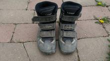 Zimné topánky v.31, 31