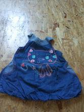 Šaty, cherokee,80