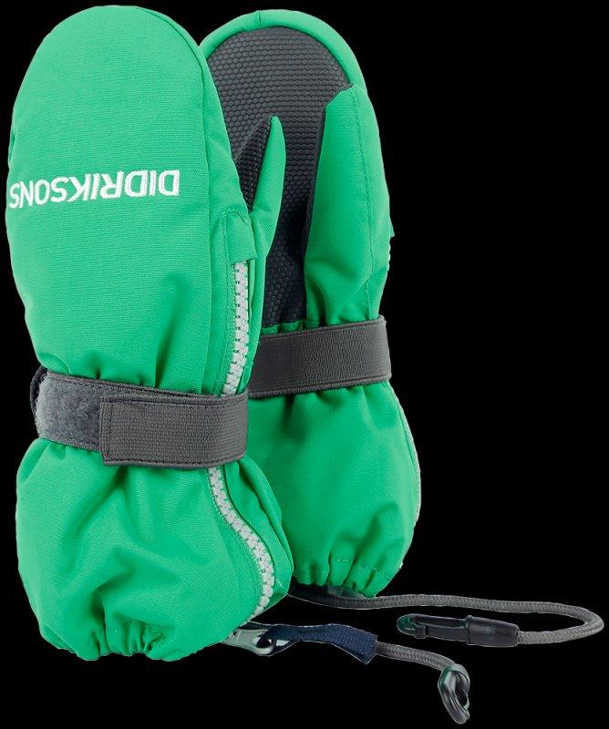 61d1e234ad1 Detské zimné rukavice so zipsom didriksons