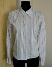 1281e60914 Pásikavá košeľa gant woman