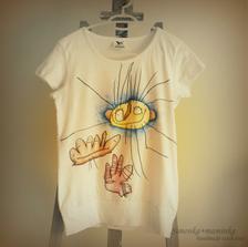 2. tričko