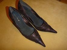 Topánky   Pre dámy - Strana 318 - Detský bazár  856080ad51b