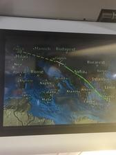 Letíme domov