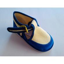 Výpredaj - sandálkové papučky č.17 a 18 19fbefa4215