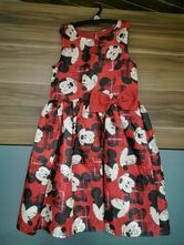 Šaty minnie, h&m,116