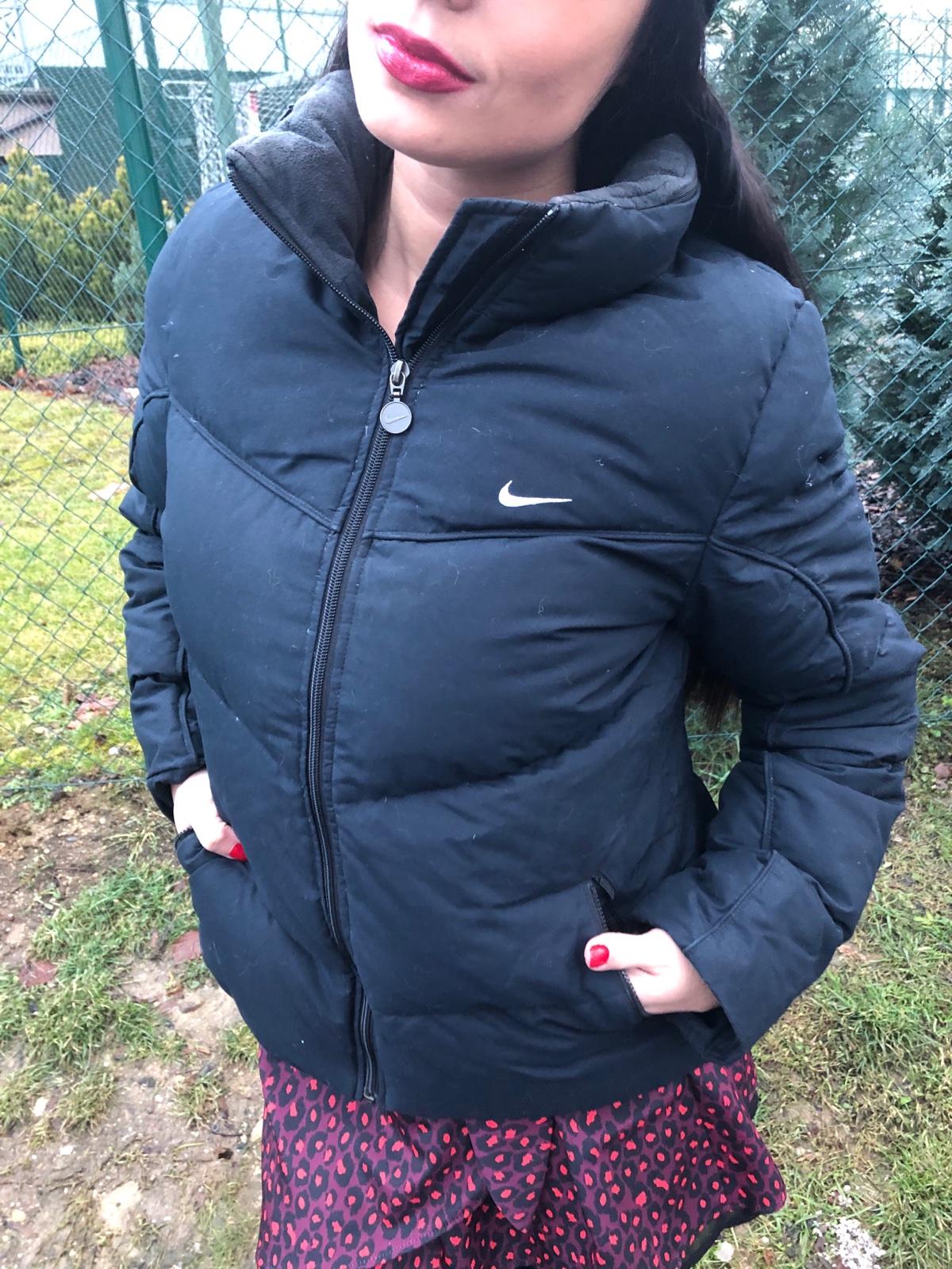 Nike - páperová bunda 7bd05a17397