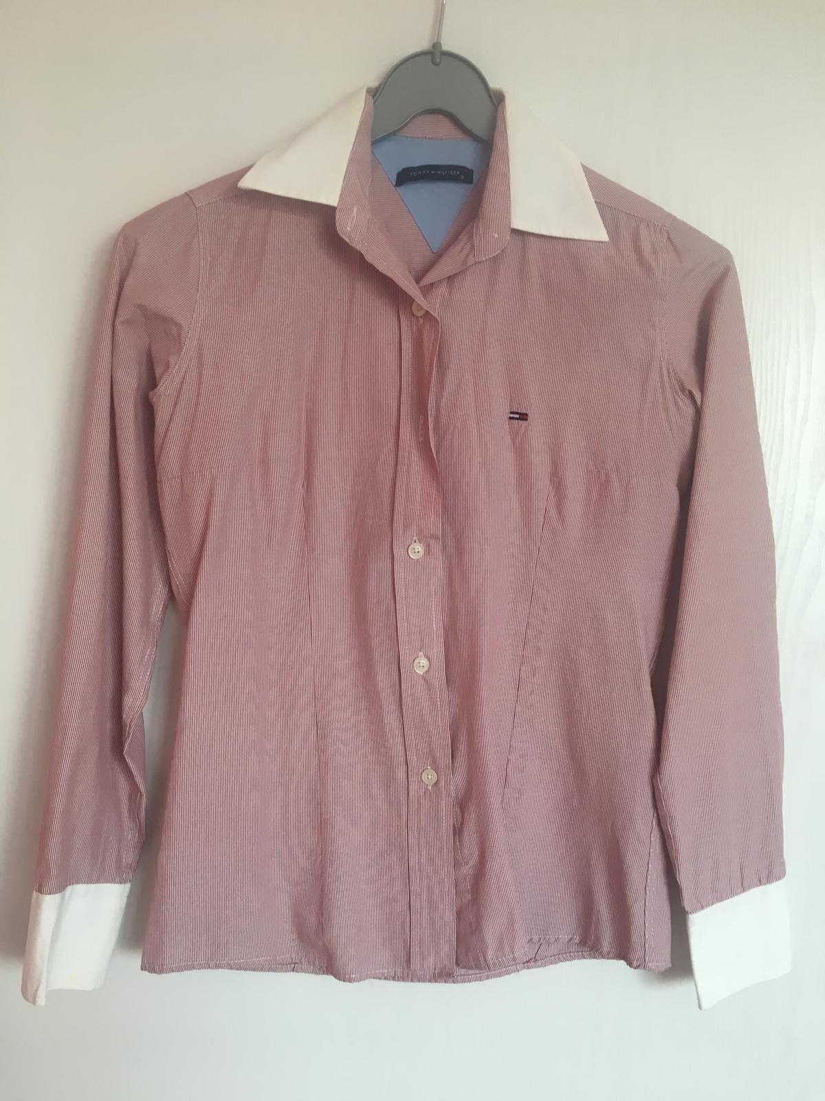Damska košeľa  887dadf178d