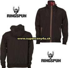 Pánska bunda značky ringspun (m fde30adf660