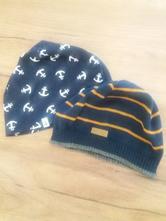 Jarné čiapky, h&m,86