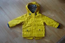 Jesenná prechodná bunda, marks & spencer,86