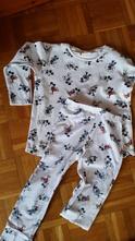 Dvojdielne pyžamko, zara,104