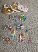Hračky pre dievča,