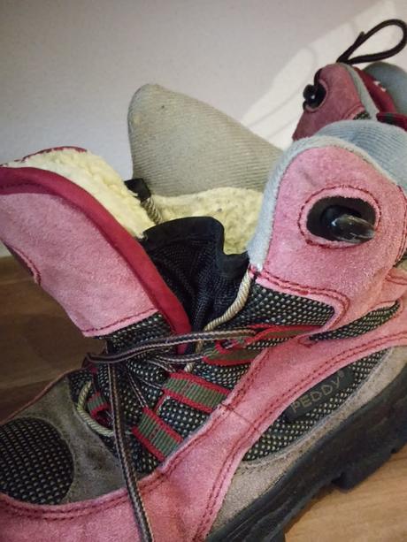 Peddy zimné teplučké čižmy  f932271a5f1