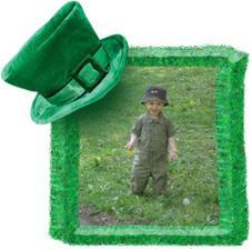 17 mesiac - Zelená je lúka.....