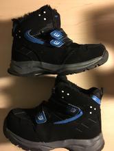 Zimné topánky, loap,29