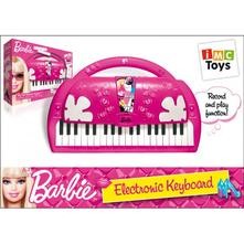 Barbie elektronický keyboard,