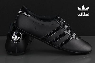 c7f8c2f34f012 Dámska kožená obuv, adidas,38 - 36,90 € od predávajúcej dennka8 | Detský  bazár | ModryKonik.sk