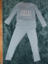Dievčenské pyžamko, f&f,122