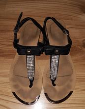 Dámské sandálky č.36, 36
