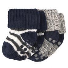 Topomini novorozenecké ponožky, 2 páry, topolino,50 / 56 / 62 / 68