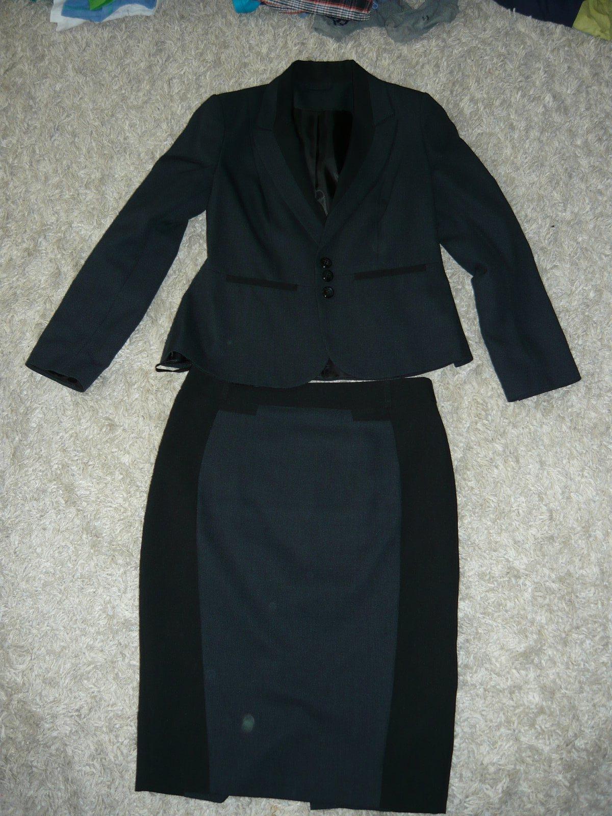 21e6778f41e4 40 - sukňový kostým f f