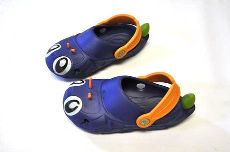Super fire fly plážová obuv - clogs 9543cee8377