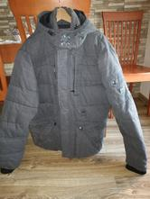 Pánska zimná bunda 84cd67baaa9