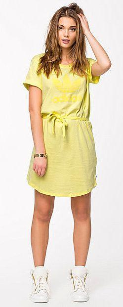 1b5c388188ec1 Skvelé letné dámske šaty adidas originals-, adidas,s / xs - 22,90 ...