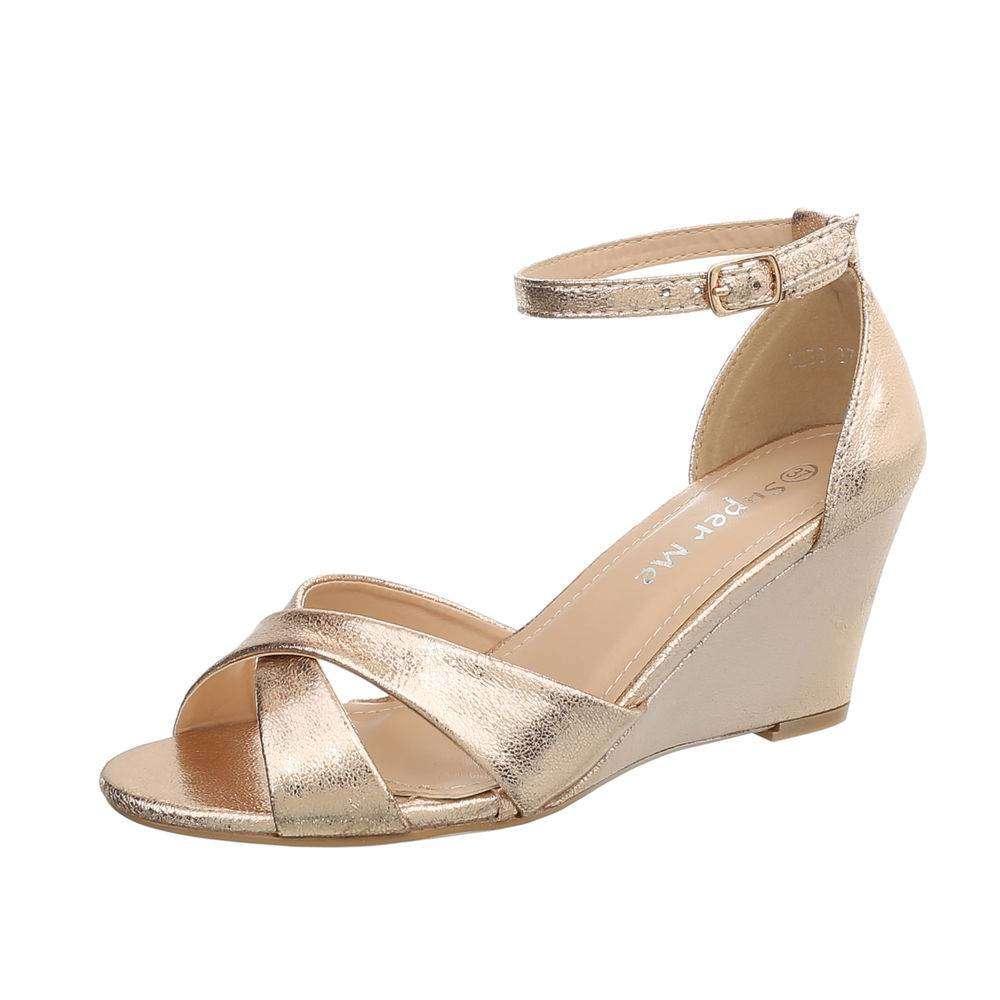 637688a79cf9 Elegantné sandále trento