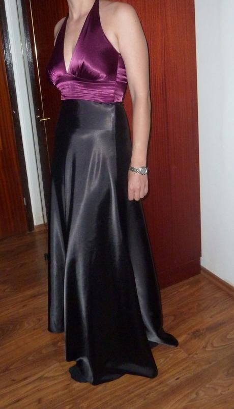 d3bb6922131e Spoločenské šaty - cena aj s poštovným
