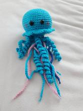 Háčkovaná medúza,