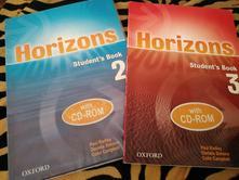 Horizons 2,3,