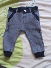 Nenosene nohavice, idexe,74