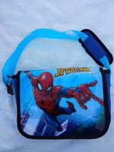 0006280214 Spiderman taška cez rameno
