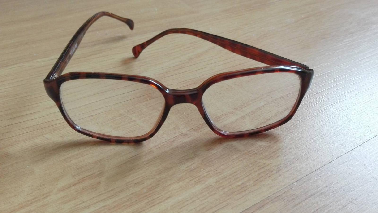 Dioptrické okuliare top stav 187c5a5de19