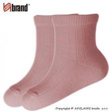 Dojčenské ponožky organic cotton, 56 - 98
