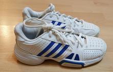 Tenisky adidas - výborný stav, adidas,33
