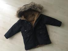 Obojstranná zimná bunda zara top stav vel.110 116 9902a7470c7