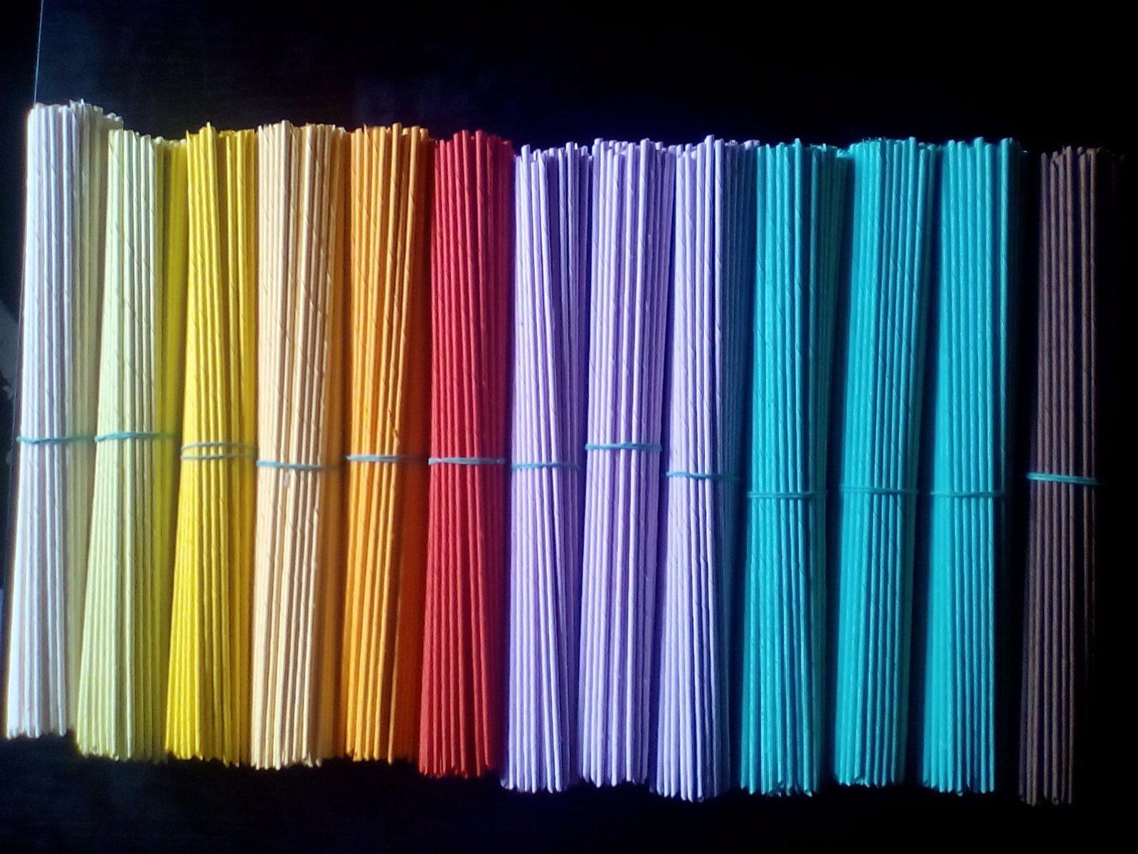 de6fed36f Papierove rulicky, - 1 € od predávajúcej alena2004 | Detský bazár |  ModryKonik.sk