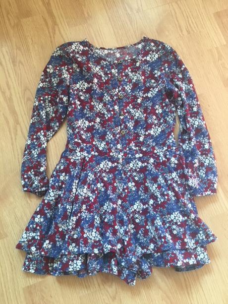 a659c684b91f Nohavicové šaty next