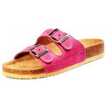 Kožené sandále s ortopedickou klenbou, s´botex,36 - 41