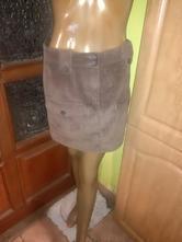 Dámska menžestrová sukňa, 38