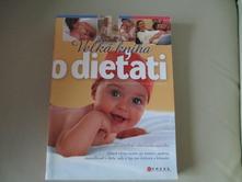 Veľká kniha o dieťati - vyd. 2010,