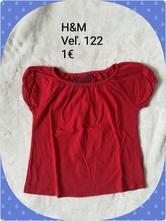 Tričko, h&m,122