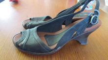 Neosens kožené sandálky, 38