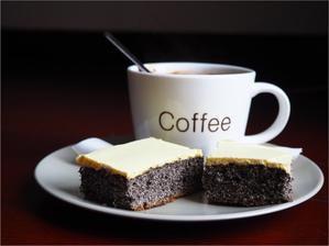 ...coffee time. ...