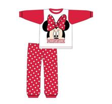 Detske pyzamko minnie mouse, disney,74 / 80 / 86