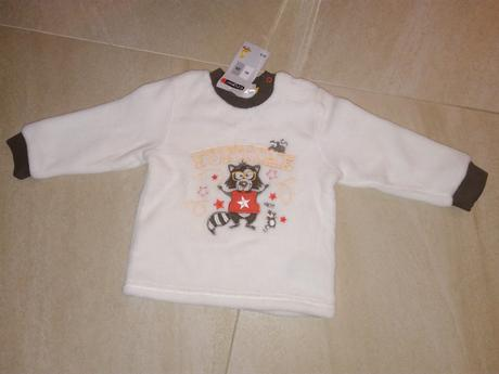 Baby & Toddler Clothing Clothing, Shoes & Accessories Aggressive Baby T-shirt Set Gr.56 Topomini